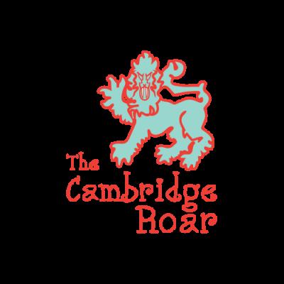 The-Cambridge-Roar  logo